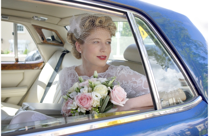 wedding-photography-dundalk-car